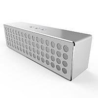 Amazon Deal: Mpow Mbox Portable Bluetooth 4.0 Wireless Stereo Speaker [Aluminum Alloy Material] for $39.99 AC + Free Shipping - Amazon