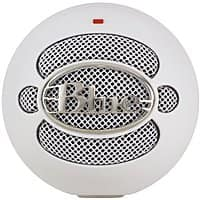 Amazon Deal: BLUE SNOWBALL ICE USB MICROPHONE $43.48 (possibly $33.48) - RadioShack - Free Shipping  $40 at Frys!