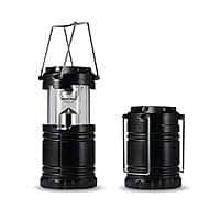 Amazon Deal: TaoTronics Led Camping Lantern and Flashlight Suitable for Hiking Camping, Fishing, Outdoor adventures, Emergencies, Hurricanes, Outages $14AC - Amazon -