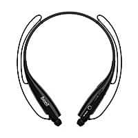 Amazon Deal: Breett Bluetooth Headset, Wireless Sport Neckband Bluetooth Earphone, Vibration Neckband Style Headset $18.90AC - Amazon