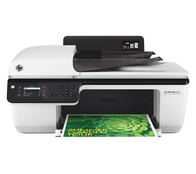 HP Officejet 2620 All-in-One Printer for $40.00 at OfficeMax /w free in store pickup!