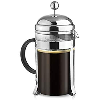 SterlingPro French Press (1.5 liter, 51 oz) $19.98