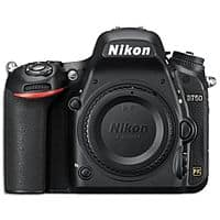 eBay Deal: Nikon D750 Full Frame DSLR - Brand New - $1599! (Gray Market on Ebay, top rated seller)