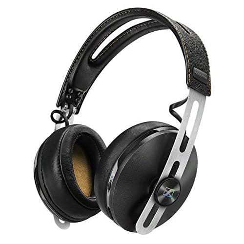 Sennheiser HD1 Wireless Headphones with Active Noise Cancellation - Black $274.36 Prime