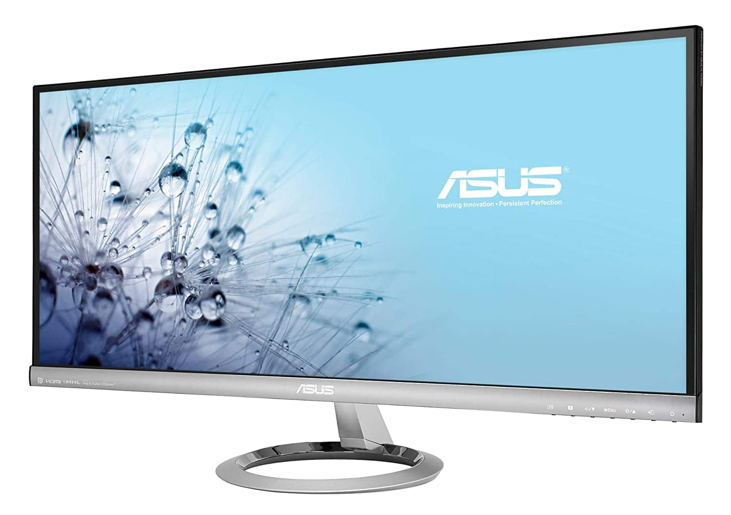 """ASUS Designo MX299Q 29""""(21:9) IPS Monitor UWQH $199 (down from $350)"""