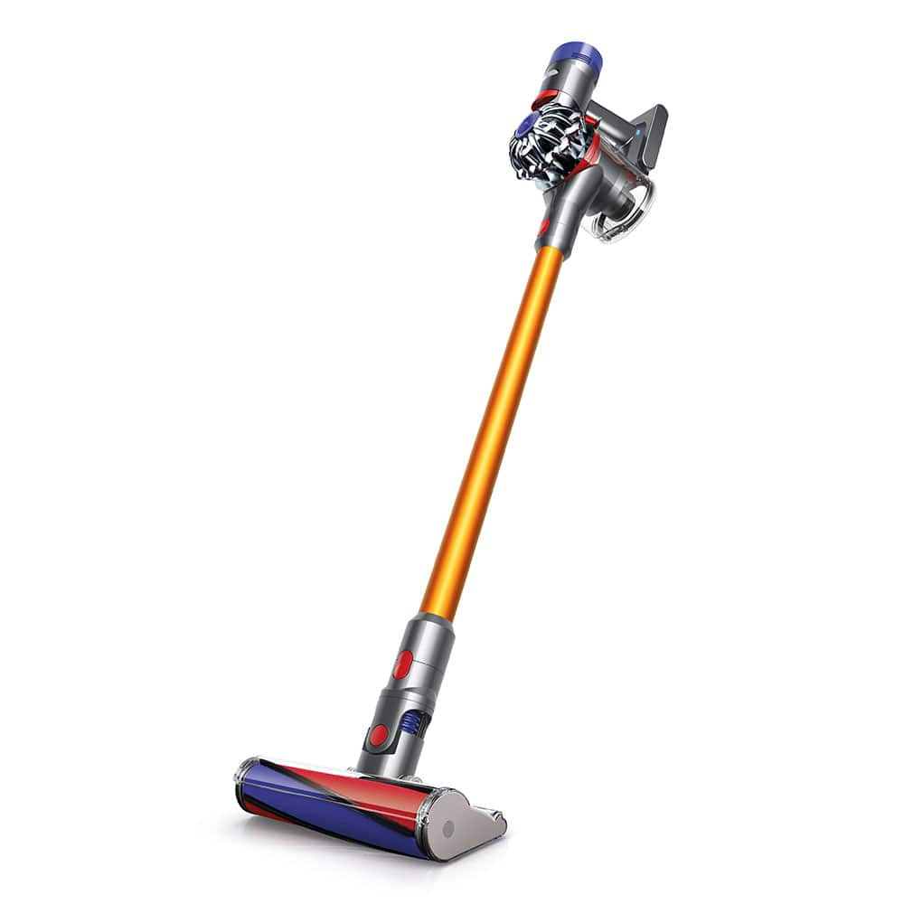 Dyson SV10 V8 Absolute Cordless Vacuum Refurbished - $299.99 + Free Shipping