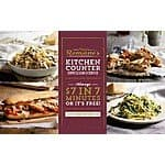 Macaroni Grill - Buy One Express Lunch ($7), Get One Free - Friday, June 12, 2015
