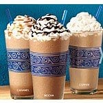 Peet's Coffee & Tea - 50% Off Iced and Javiva Blended Beverages After 12 PM August 3 - 18, 2015