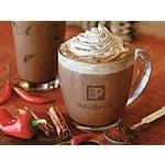 Peet's Coffee & Tea - Free Small Mayan Mocha or Pumpkin Beverage with Food Item Purchase August 27 - 31, 2015
