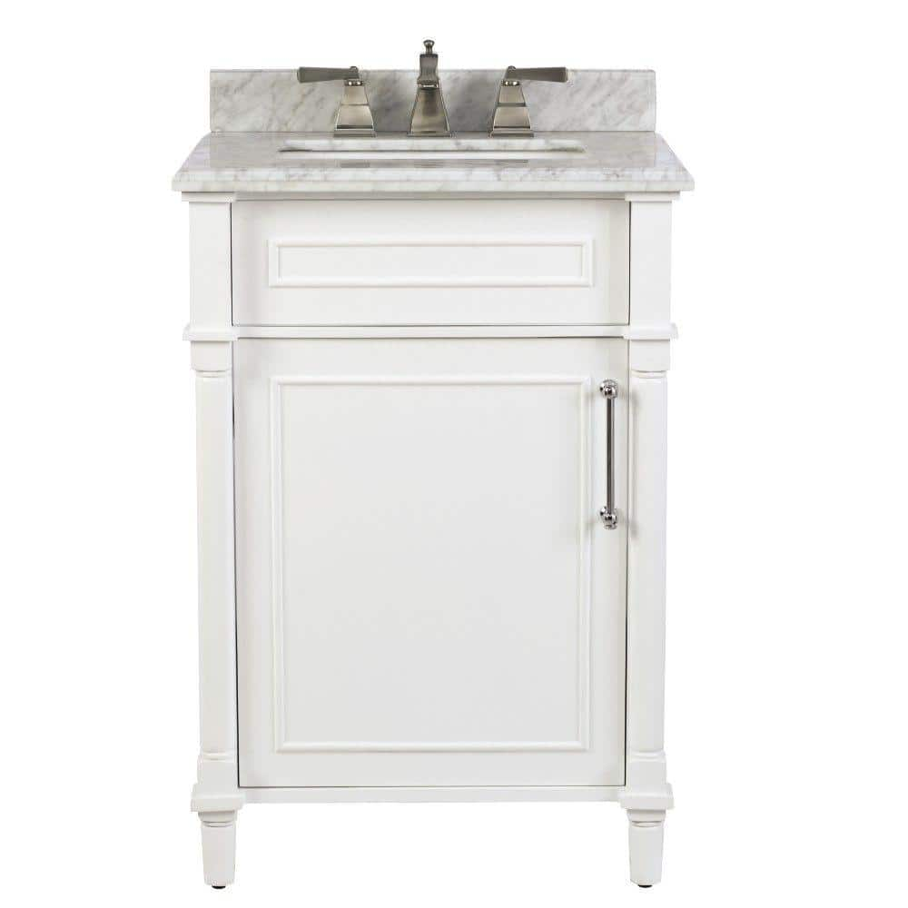 Ideal HomeDepot Aberdeen Bathroom Vanities up to Off