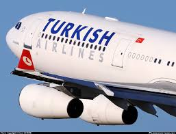 Turkish Airlines 40% off Fares on Black Friday, Nov. 24, 2017, Travel from Dec. 27, 2017 - May 15, 2018