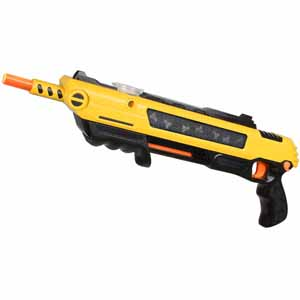 Bug-a-Salt 2.0 Pest Gun for $30 Online + Free Shipping or In-Store at Fry's Electronics through December 23, 2017 $29.95