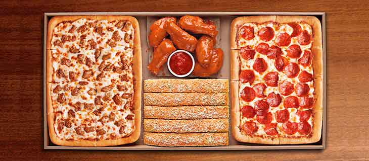 At Pizza Hut Delivery, we deliver great tasting pizza. Treat yourself to the best takeway pizzas, chicken wings, garlic bread and desserts from your nearest Pizza Hut. Order pizza .