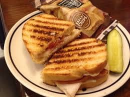 The Corner Bakery - 2 Full Size Entrees for $10.00 (close to half off) through April 27, 2018 $9.99
