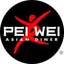 Pei Wei Restaurants 40% off Entrees through July 8, 2018