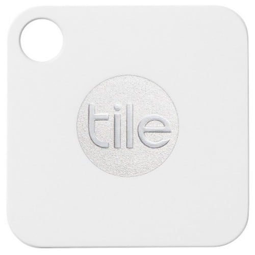 Tile Mate with Replaceable Battery for $14.99 YMMV