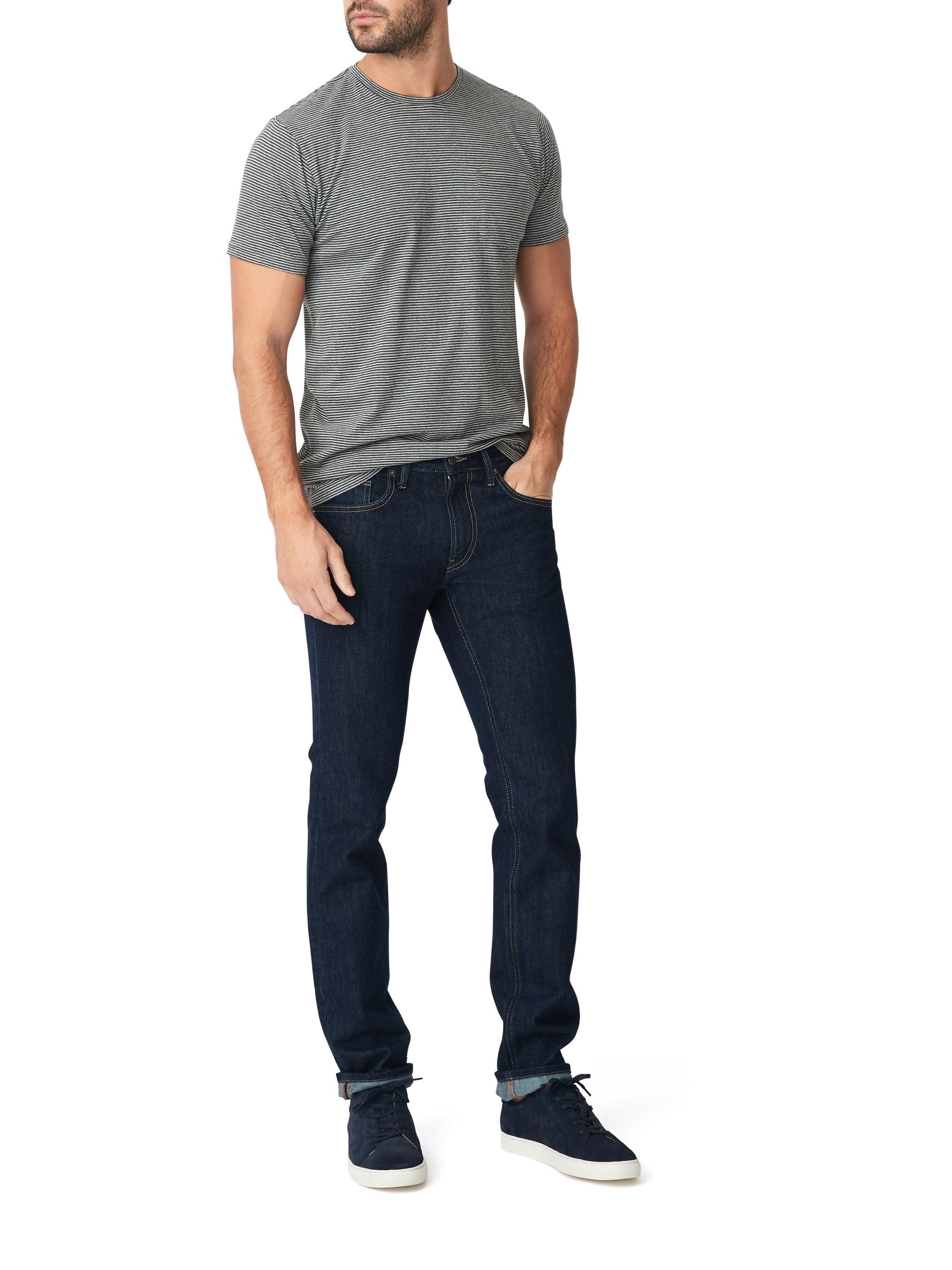 Jomers: White Oak Cone Denim (Men's Jeans) $34