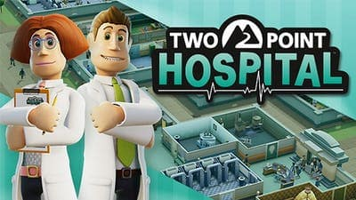 Two Point Hospital for Steam @fanatical for $16.44 no code needed