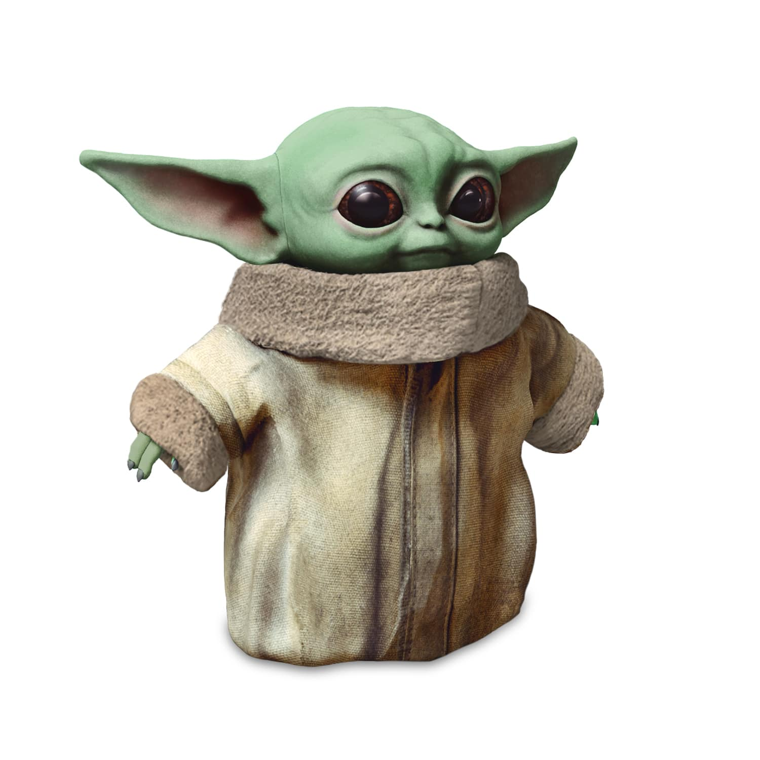 "Star Wars The Child 11"" Plush - preorder $24.99 (baby yoda)"