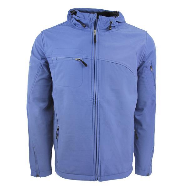 Reebok Men's Huron Softshell Jacket $19.99