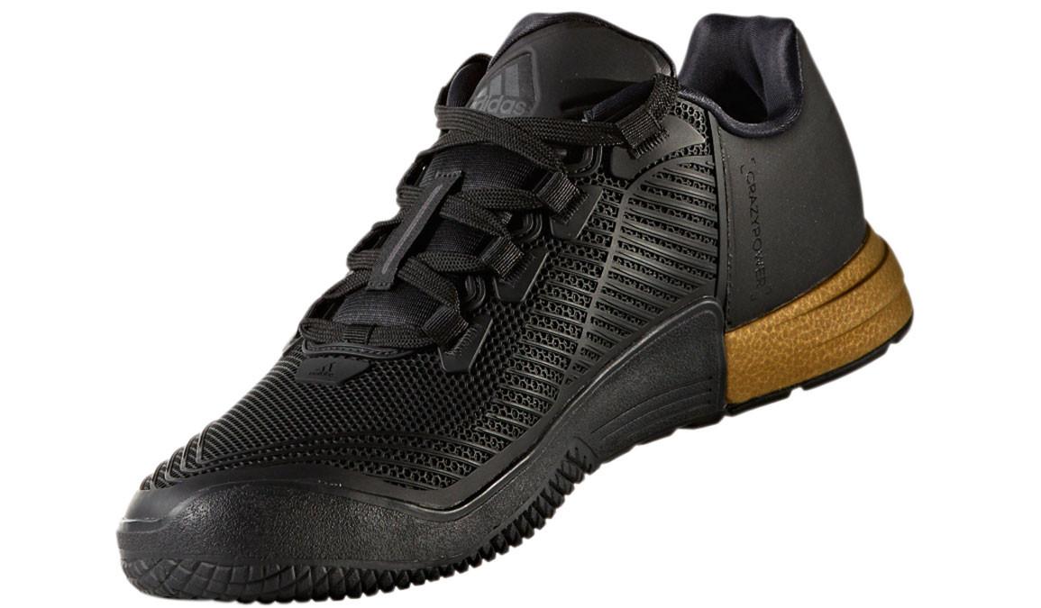 official photos eb6d3 0cf47 Men s Adidas CrazyPower TR Training Shoe Now  49.97(reg  ...