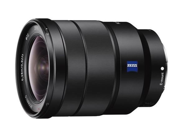 Sony 16-35mm Vario-Tessar T FE F4 ZA OSS E-Mount Lens 40% off - $744.99