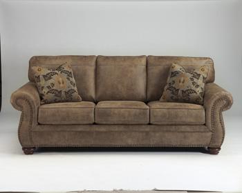 Ashley Kennesaw Sofa - $499 Shipped AC
