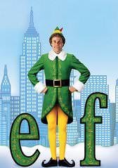 VUDU Elf Digital HD - $4.99 YMMV