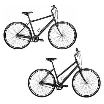 Priority Bicycles Classic Plus Gotham Unisex Bicycle (various sizes) on sale for $429.99 at Costco