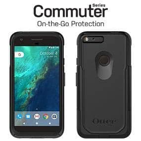 new arrival f7242 fd494 OtterBox Commuter Series Case for Google Pixel XL (5.5