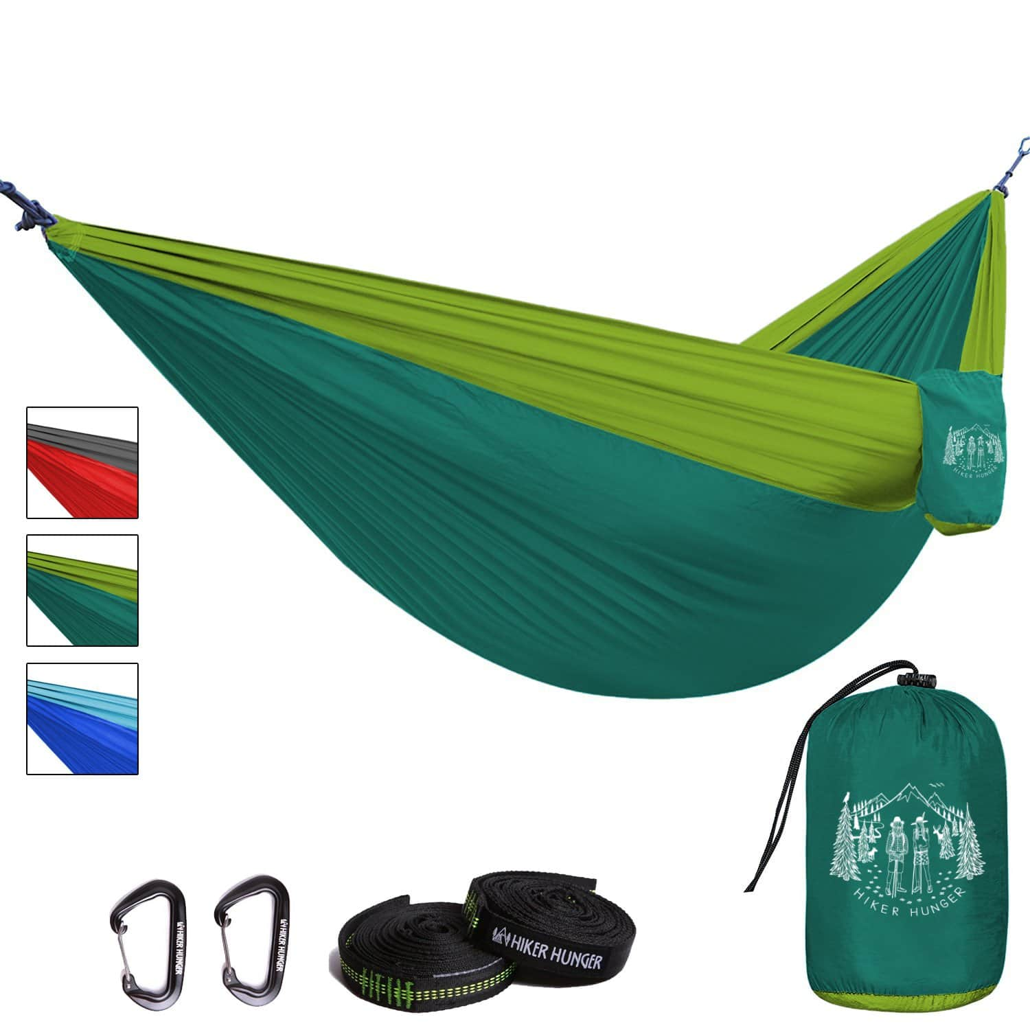 Outdoor Hammock Large Double Size Portable Ultra Light For 20 81