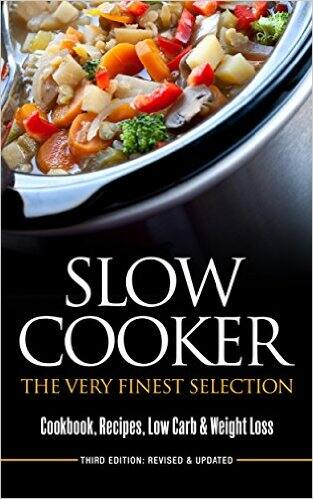 """Free Kindle Book """"SLOW COOKER"""""""