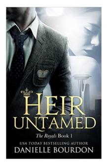 """Free Kindle Book """"Heir Untamed"""""""