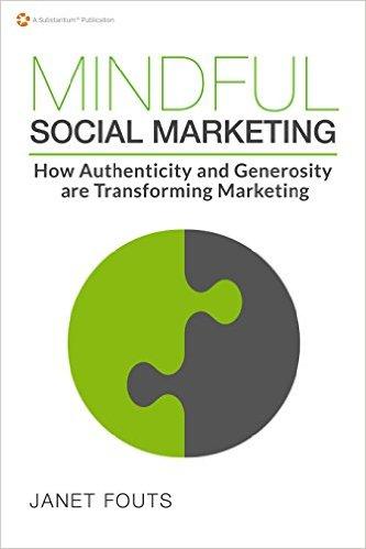 "Free Kindle Book ""Mindful Social Marketing"""