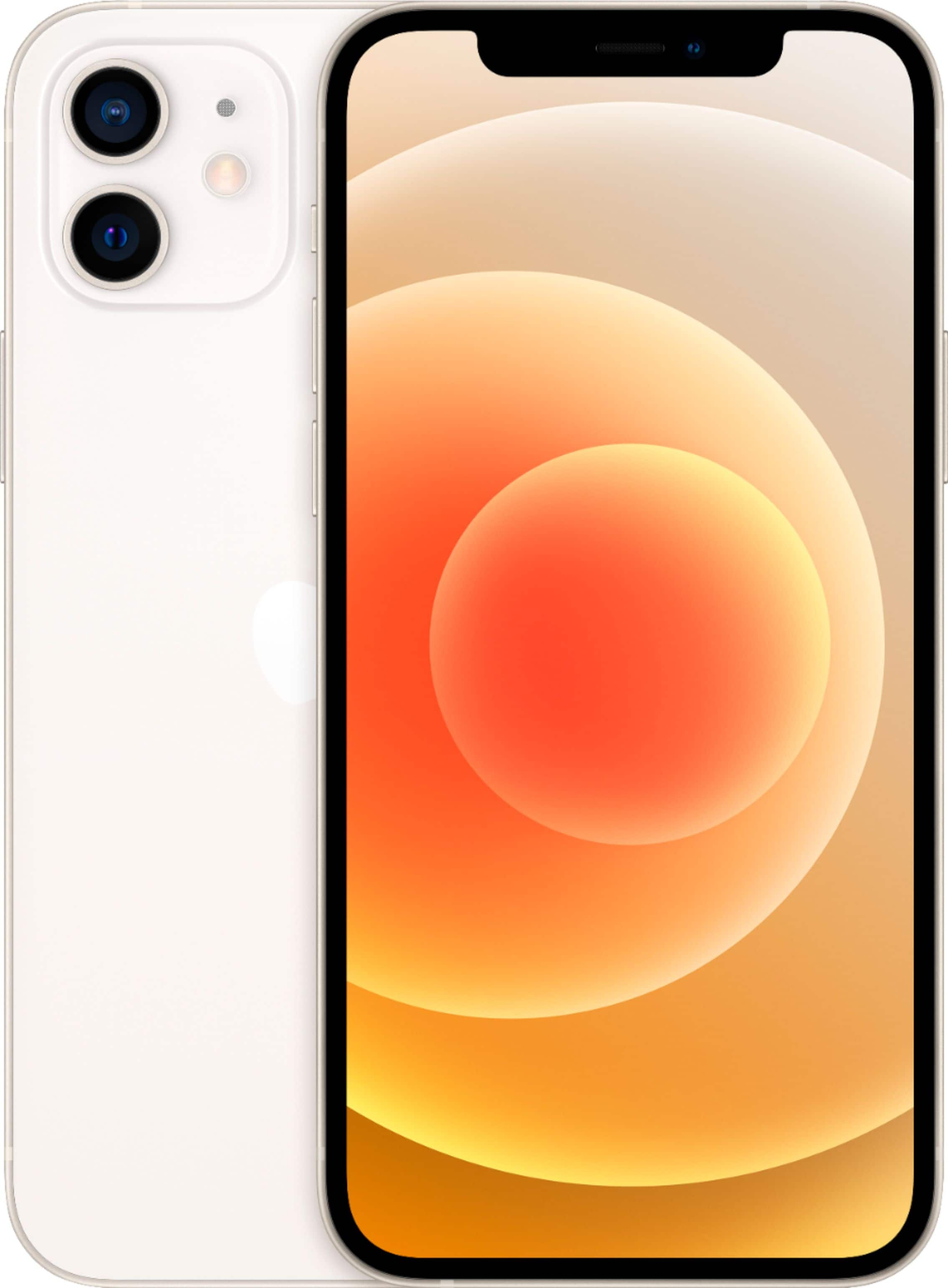 Visible Offer: 64GB Apple iPhone 12 + $200 Gift Card ($600)