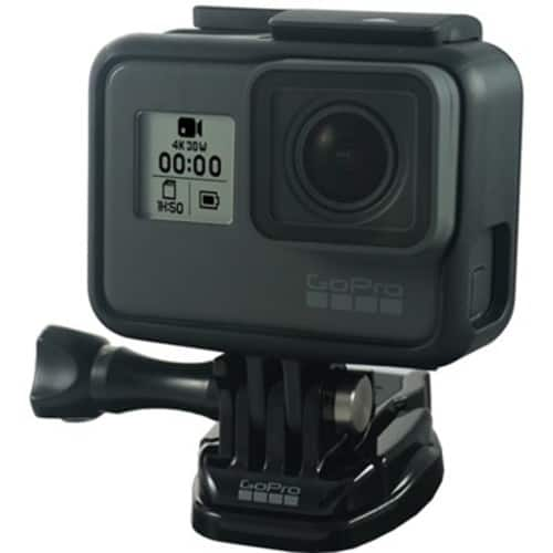 GoPro HERO6 Black Action Camera $299