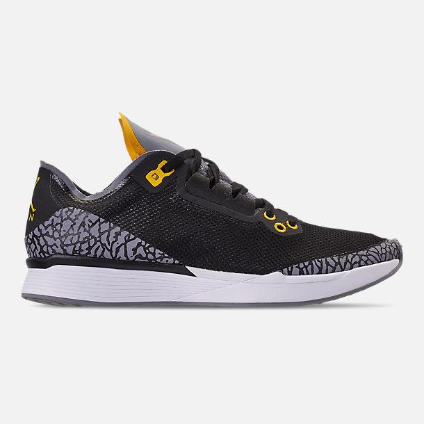 65346713daa8b8 Men s Jordan  88 Racer Running Shoes (Black Anthracite)  40 ...