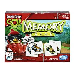KMART Board games, Go Memory, Memory and More from 2.99 for syw members with Free store pickup