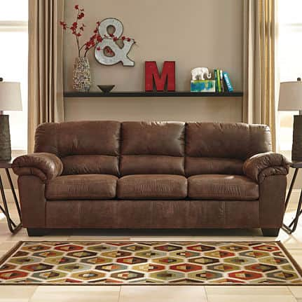 JC Penney Sofas and loveseats from $239 with shipping rates based on  size and weight
