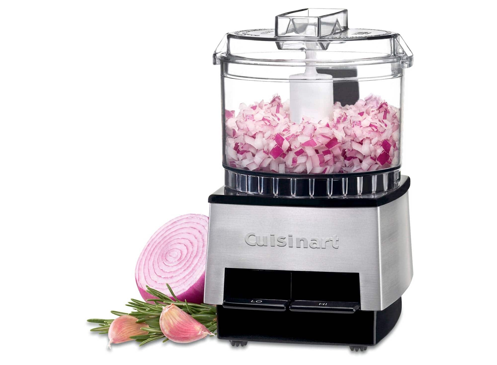 Target Cuisinart Mini prep Stainless Steel food processor $29 with $10 in Giftcard with FS