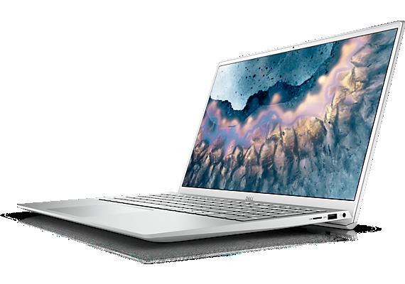 Dell Laptop - Inspiron 15 5505: 15.6'' FHD WVA, Ryzen 5 4500U, 8GB DDR4, 256GB PCIe SSD @ $450 ($405 using AMEX offers YMMV) - STARTS 11/20