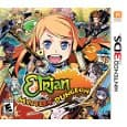 Etrian Mystery Dungeon - Nintendo 3DS $22.69 on Amazon Free Prime Shipping or FSSS
