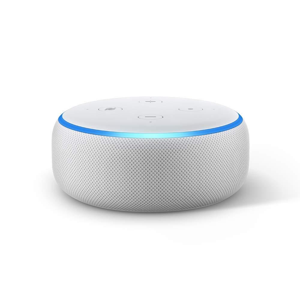 Target Black Friday: Amazon Echo Dot (Gen 3) for $24.00