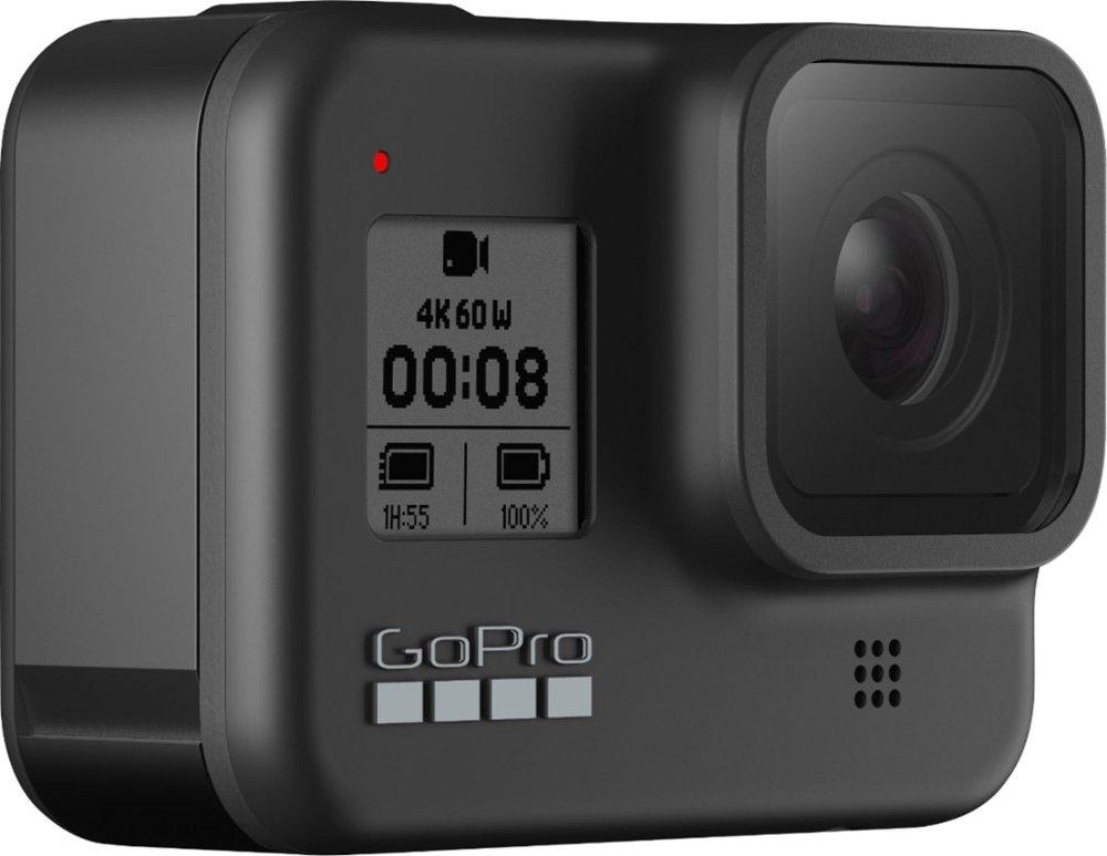 *AAFES ONLY* GoPro Hero 8 Black for $297