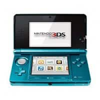 RadioShack Deal: Nintendo 3DS 99.47 at RadioShack ymmv