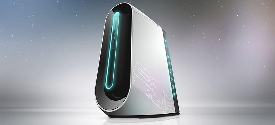Alienware Aurora R9 Gaming Desktop i9 9900, RTX 2080 SUPER™, 32GB 2933MHZ, 1TB SSD+1TB HDD $1759 @Dell EPP $1759.58