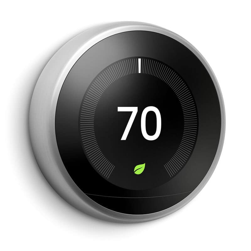 Google Nest Thermostat for PSEG Customers $99 after instant rebates