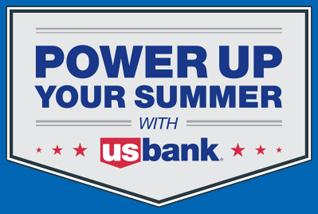 $150 US Bank Consumer Checking Power Up Bonus Nationwide