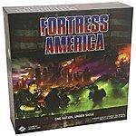 Fortress America Board Game $55.99 + FS