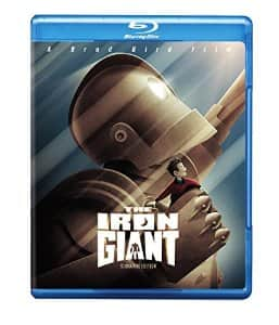 The Iron Giant: Signature Edition (BD) [Blu-ray]  $9.99